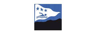 Oster Hurup Strandlaug logo