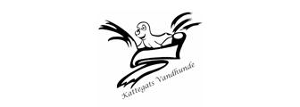 kattegats vandhunde logo