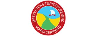 oestkvtens turistforening logo